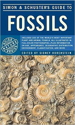 Buy Simon and Schuster's Guide to Fossilsat Amazon